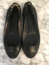 Authentic Burberry flats  null, T8T