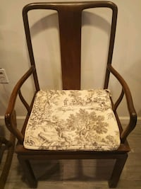 Dining Room chairs set of 5