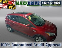 Ford Escape 2015 Glen Burnie