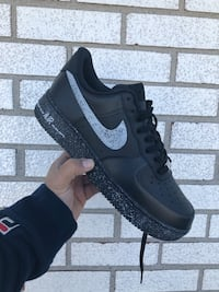 Nike air force 1 size 10.5 us men Montreal, H1G