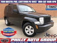 Jeep - Liberty - 2011 Philadelphia, 19115