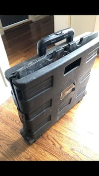 Foldable crate  Upland, 91786
