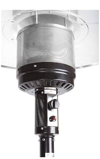 Patio heater and cover Canton, 39046