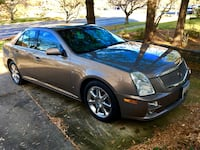 Cadillac - STS - 2007 Rockville, 20850