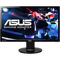"Asus VG248QE 24"" 144hz Gaming Monitor ROCKVILLE"