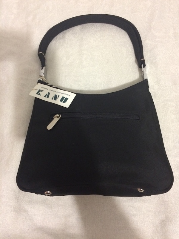 cb93c897a6b Used New two way black bag for sale in Gatineau - letgo