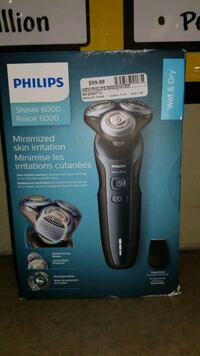 PHILIPS SHAVER 6000 WET AND DRY @ BUY AND SELL KINGS (AJAX) Ajax, L1S 3V4