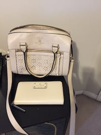 Kate Spade Purse and Wallet  Markham, L6E