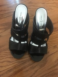 Vince Camuto black heels North Myrtle Beach, 29582