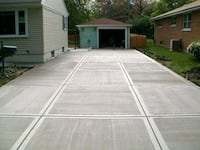 Contracting Harrison charter Township