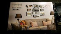 ***Brand New!!!***  13 Piece Frame Set  Abbotsford