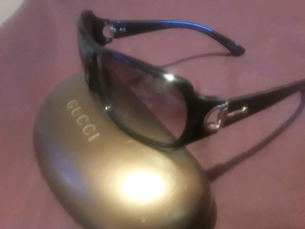 014b6f5f26e8 Used Gucci Womens Sunglasses for sale in Oakland - letgo