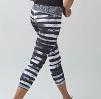 Lululemon Wunder Under Crop II Las Vegas, 89134