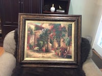Beautiful framed art  Shreveport, 71106