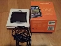 Tomtom navigator for a car Randaberg, 4070