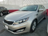 Kia - Optima - 2013 Las Vegas