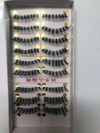 9 Sets of Whispy Lashes  Hyattsville, 20782