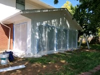 Interior/ exterior general contractor painting