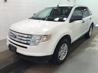 Ford Edge 2010 Sterling