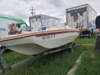 boat for sale New Market, 21774