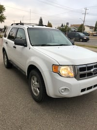 Ford - Escape - 2009 Calgary, T3J 2R1