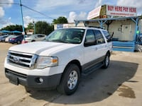 Ford Expedition  Houston