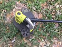 Green and black string trimmer Edinburg, 78542