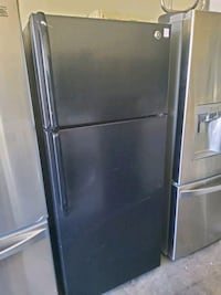 GE Profile Refrigerator Apartment Size - We Deliver!