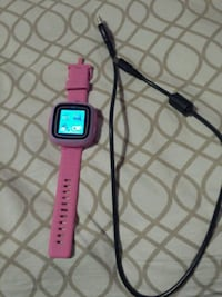 Vtech kid watch with changer 3158 km
