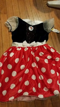 Minnie Mouse Germantown, 20874
