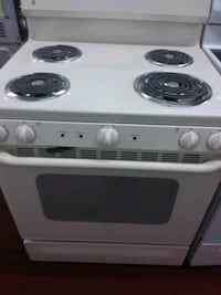 Electric stove 2-20volts Chicago, 60609