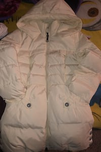 Jacket (Valukér) Brand new