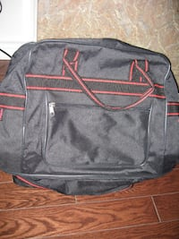 Expandable Luggage Bag