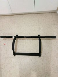 Chin up - pull up  - Bar.Brand new never used