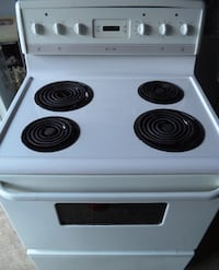 "FRIGIDAIRE 30"" ELECTRIC STOVE FOR SALE!!  Toronto"