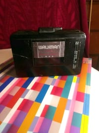 Walkman Radio Cassette Player WM  AF 23 Los Angeles, 91352