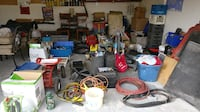 Garage Sale! Saturday May 26th @ Queensway & Islington TORONTO