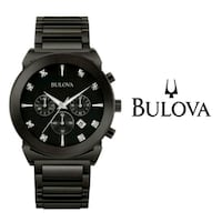 MEN'S BULOVA WATCH Toronto, M6H 3Y9