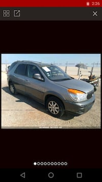 2005 Buick Rendezvous New Orleans