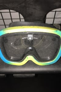 Water Googles