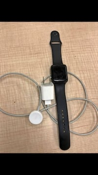 Apple iwatch series 2 42mm Olney