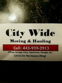 Local moving Columbia