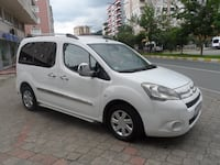 2012  MODEL Citroën - Berlingo 1.6 HDİ Çayeli, 53260