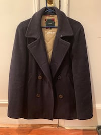 JCrew Pea Coat Men's Washington, 20009