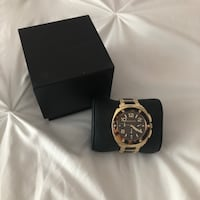 Michael Kors Watch Vaughan