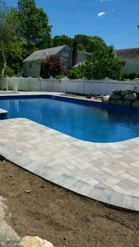 swimming pool liners Bay Shore