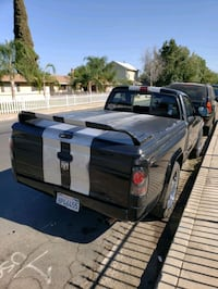 1999 Dodge Dakota R/T V8 5.9L (Blown engine) Bakersfield
