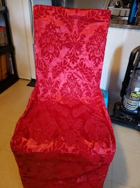 Chair cover  London, N5Y 4M5