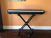 Yamaha P-95 Digital Piano Toronto