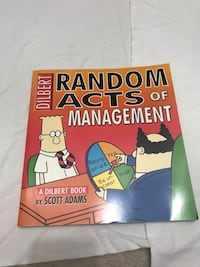 Random Acts Of Management Brampton